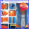 USA Teardrop Pallet Rack with 90*78 Upright (EBIL-SDKHJ)