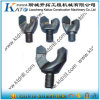 Two Wings Coal Mining Bit Auger Drill Bit Kt M16