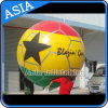 Inflatable Helium Balloon for Sale with Star Logo