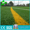 Artificial Grass Factory Plastic Synthetic Turf for Soccer Field
