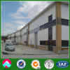 Insulated Steel Structure Industrial Buildings