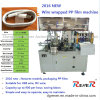 High Efficiency Non-Standard Automatic Wire Winding PP Film Machine