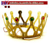 Party Items Plastic Crowns and Tiara Crown (PQ1137)