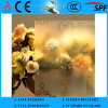 3-6mm Am-2 Decorative Acid Etched Frosted Art Architectural Glass