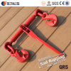 Rigging Hardware European Ratchet Type Lifting Load Binders