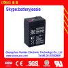 6V 4ah Accumulator/UPS Battery (SR4-6)