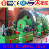 Citic IC Multi-Rope Friction Mine Hoist