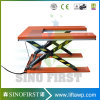 2000kg 2ton 1m China Static Scissor Lift Platform with CE