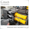 Continuous Screen Changer for PP/PE Pipe Extrusion Machine