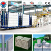 Vertical Composite Wall Panel Making Machine
