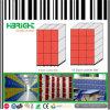 Supermarket ABS Plastic Storage Lockers