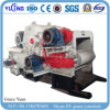 Movable Hard Wood Log Sawdust Making Machine