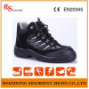 Chemical Resistant Cow Suede Leather Safety Shoes Wholesale