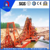 High Efficiency Sand Cutter Suction Dredger for Sand/Silt/ Pebble/Gold /River