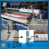 High Speed Toilet Paper and Kitchen Towel Rewinding and Perforating Making Machine