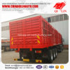High Quality Side Wall Drop Semi Trailer for Sale