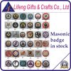 in Stock Masonic Car Badge Auto Emblem