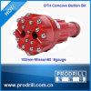 DTH Hammer Button Drill Bit
