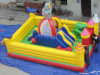 Inflatable Amusement Park for Playground (CYFC-415)