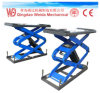 High Quality Scissor Car Lift with CE Certification