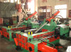 Turn-out Hydraulic Compress Scrap Metal Baler Machine