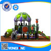 Outdoor Kids Play Structure for School