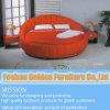 2011 Modern Sofa Round Bed (6801)