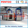 2016 High Quality Powder Coating Line Manufacturer