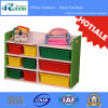 Newly Wooden Display Stand for Children (RX-E6116)