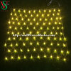 Transparent Cable 2*2m LED Net Light for LED Christmas Lights