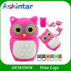 Cartoon USB Stick Flash Memory Owl USB Flash Drive