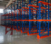 Heavy Duty Drive in Pallet Racking System From Hegerls