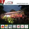 2016 Transparent 15m Gala Tent for Hongkong Dior Show