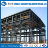 Steel Structure Frame High Rise Workshop