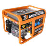 5kVA Eelectric Power Petrol Generator for Home Use