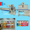 Automatic Milk Bottle Shrink Wrapping Machine