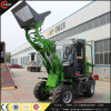 Powerful Performance Zl08f 0.8ton Mini Wheel Loader