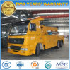 Sinotruk Heavy Duty Wrecker 26t Road-Block Removal Truck