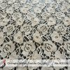 Allover Cotton Fabric Lace for Sale (M3126)