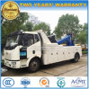 FAW Wrecker 16t Road-Block Removal Truck Price