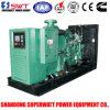 50Hz 350kw 438kVA Cummins Diesel Generator Set by Swt Factory