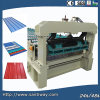 Color Steel Tile Cold Roll Forming Machine Made in China