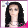 Brazilian Hair Full Lace Wig in Stock
