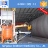 New Design Wind Tower Blasting Cleaning Machinery