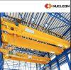 High Quality Hoist Trolley Double Girder Overhead Crane Manufacturer 30ton