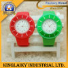 Fashionable Promotional Silicone Watch for Gift (KW-003)