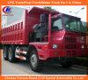 10 Wheel Heavy Duty 70ton Mining Dump Truck