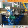 Xk 160 250 400 450 550 560 660 710 Hardened Tooth Surface Gear Two Roll Rubber Mixing Mill