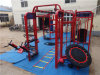 Multi Gym Machine Crossfit Machine
