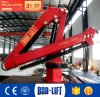 3t Hydraulic Cargo Ship Crane for Sale